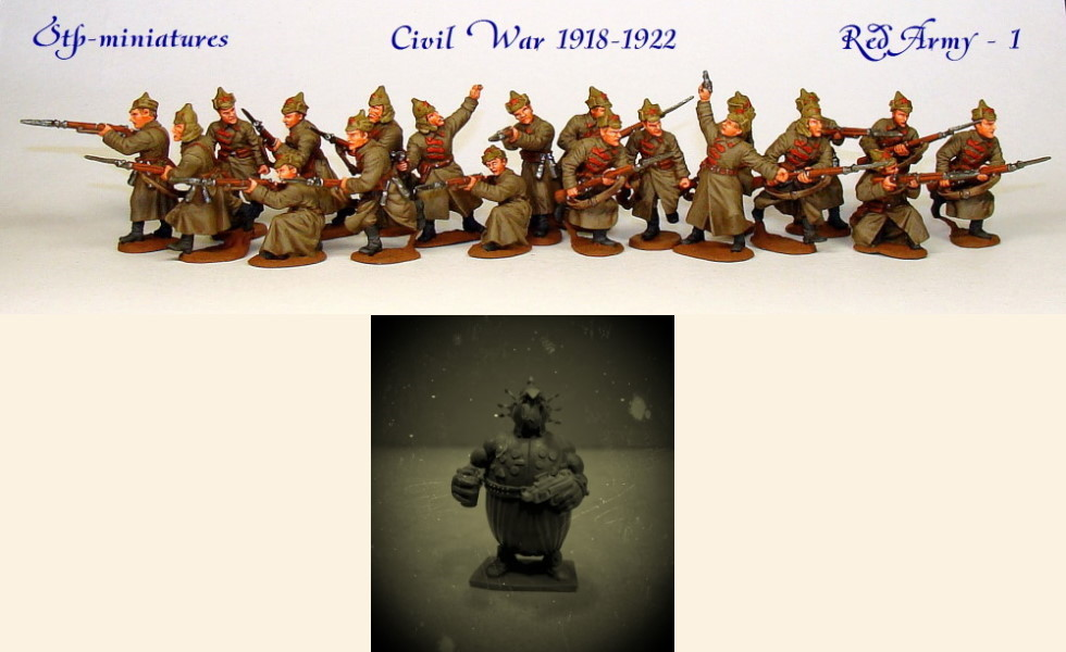 Miniatures 28mm WW2 US Marines 13 figure Squad 04,unpainted Historical